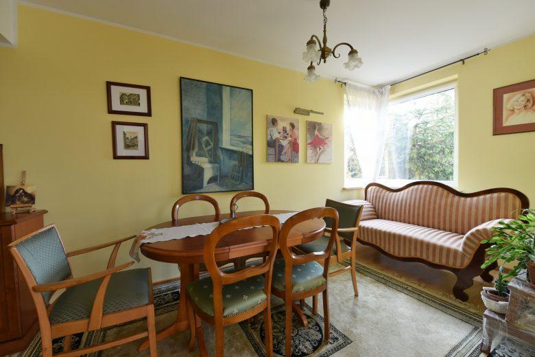 Dom na Winogradach. Dla wielopokoleniowej rodziny lub inwestora